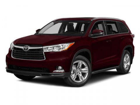 2014 Toyota Highlander LE Plus Claremont NH