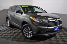 2014_Toyota_Highlander_LE V6_ Seattle WA