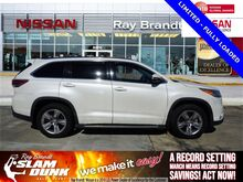 2014_Toyota_Highlander_Limited_ New Orleans LA