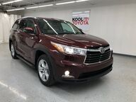 2014 Toyota Highlander Limited Platinum V6 Grand Rapids MI