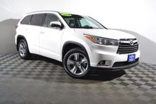 2014_Toyota_Highlander_Limited_ Seattle WA