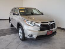 2014_Toyota_Highlander_Limited_ Epping NH