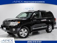 Toyota Land Cruiser 4WD 1 Owner 2014