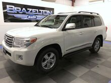 2014_Toyota_Land Cruiser_Low Miles_ Houston TX