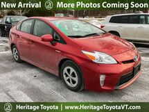2014 Toyota Prius  South Burlington VT
