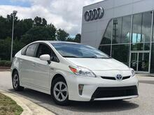 2014_Toyota_Prius_5dr HB Four_ Cary NC