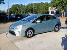 2014_Toyota_Prius_5dr HB Two_ Cary NC