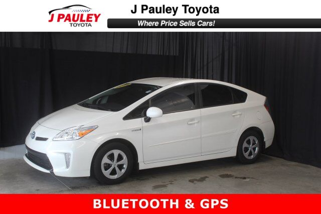 Used Car Dealerships In Fort Smith Ar >> 2014 Toyota Prius Base