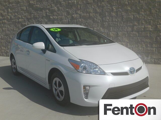 2014 Toyota Prius Four Kansas City MO