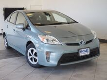 2014_Toyota_Prius_Four_ Epping NH