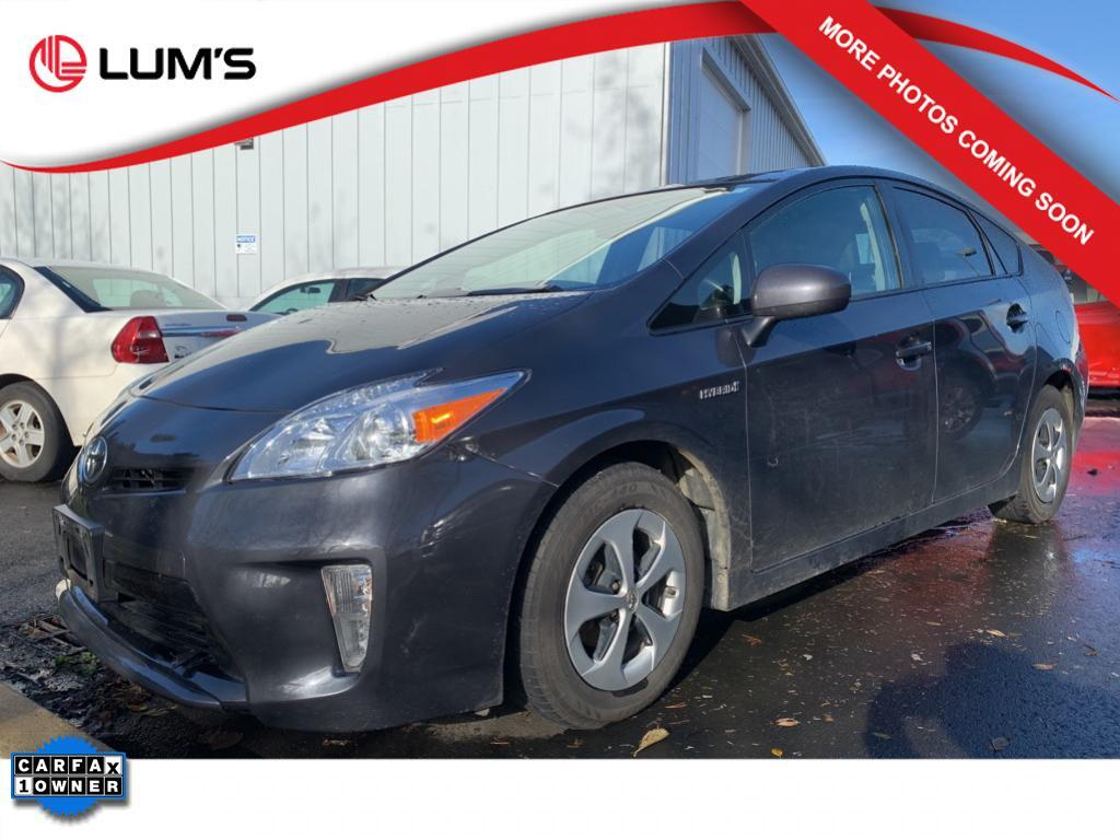 2014 Toyota Prius Four Warrenton OR