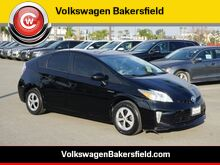 2014_Toyota_Prius_One_ Bakersfield CA