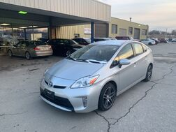 2014_Toyota_Prius_One_ Cleveland OH