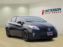 2014_Toyota_Prius_Three_ Wichita Falls TX