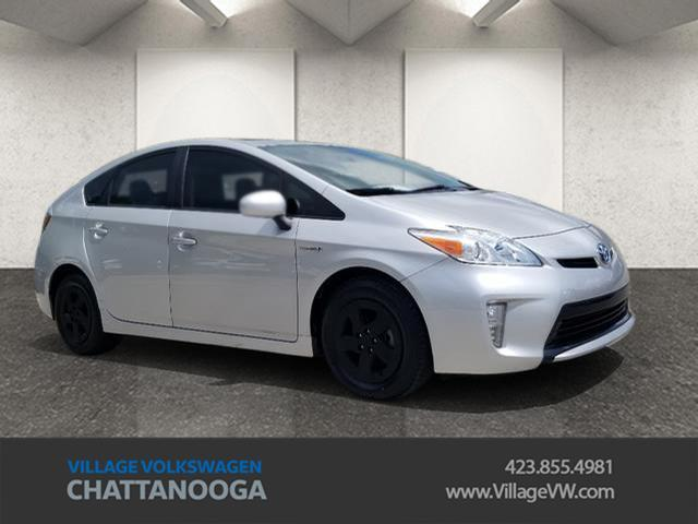 2014 Toyota Prius Two Chattanooga TN