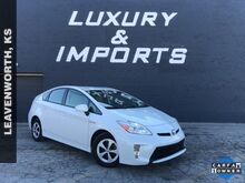 2014_Toyota_Prius_Two_ Leavenworth KS