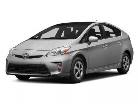 2014 Toyota Prius Two Oroville CA