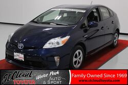 2014_Toyota_Prius_Two_ St. Cloud MN