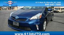 2014_Toyota_Prius V_Five_ Ulster County NY