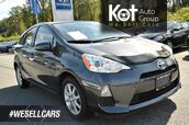 2014 Toyota Prius c 5dr HB Technology