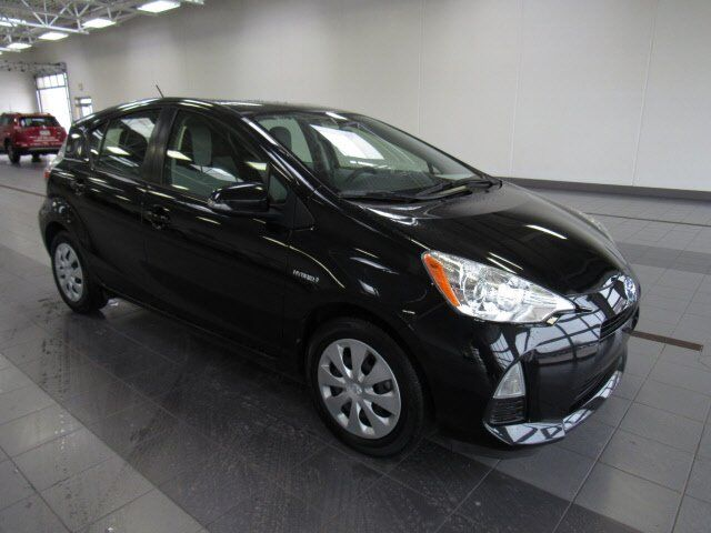 2014 Toyota Prius c One Green Bay WI