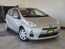 2014_Toyota_Prius c_Three_ Epping NH