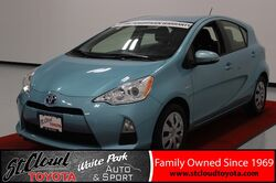 2014_Toyota_Prius c_Three_ St. Cloud MN