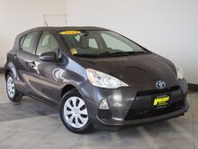 2014_Toyota_Prius c_Two_ Epping NH