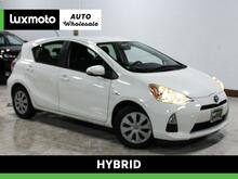 2014_Toyota_Prius c_Two_ Portland OR