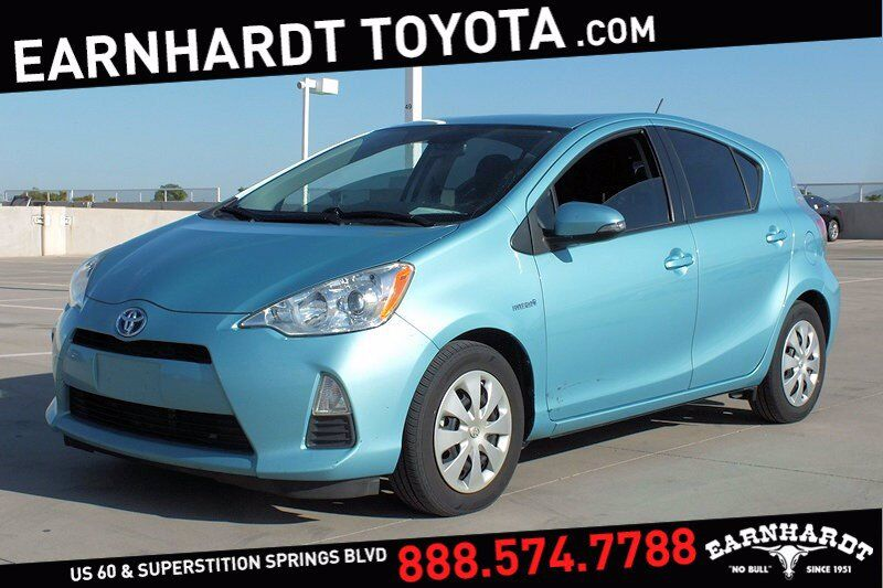 2014 Toyota Prius c Two*WELL MAINTAINED* Mesa AZ