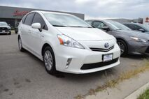 2014 Toyota Prius v  Grand Junction CO