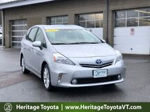 2014 Toyota Prius v  South Burlington VT
