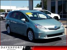2014_Toyota_Prius v_5dr Wgn Five_ Rocky Mount NC