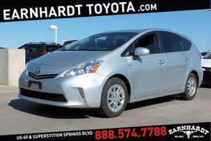2014_Toyota_Prius v_Three *NAV & BACKUP CAMERA*_ Phoenix AZ
