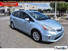 2014_Toyota_Prius v_Two_ Pampa TX