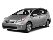 2014_Toyota_Prius v__ Brewer ME