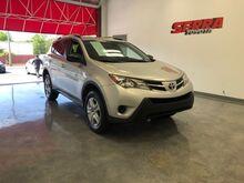 2014_Toyota_RAV4_LE_ Central and North AL