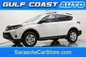 2014 Toyota RAV4 LE EXTRA CLEAN COLD AC RUNS GREAT 1FL OWNER