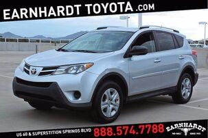2014_Toyota_RAV4_LE *WELL MAINTAINED!*_ Phoenix AZ