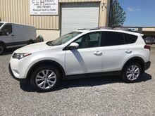 2014_Toyota_RAV4_Limited AWD_ Ashland VA