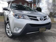 2014_Toyota_RAV4_Limited AWD-Navi-BackupCam-Sunroof-Bluetooth-HeatedLeatherSts_ London ON