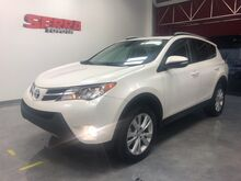 2014_Toyota_RAV4_Limited_ Decatur AL