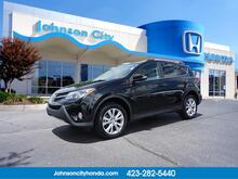 2014_Toyota_RAV4_Limited_ Johnson City TN