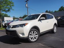 2014_Toyota_RAV4_Limited_ Lexington MA