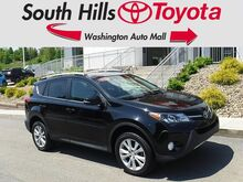 2014_Toyota_RAV4_Limited_ Washington PA