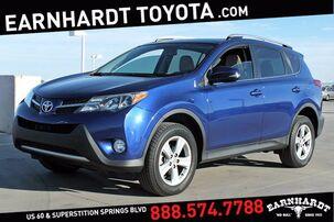 2014_Toyota_RAV4_XLE *1-OWNER*_ Phoenix AZ
