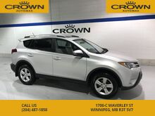 2014_Toyota_RAV4_XLE AWD *3M PROTECTIVE FILM/ ACCIDENT FREE!_ Winnipeg MB