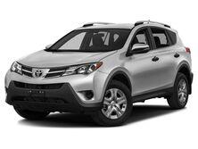 Toyota RAV4 XLE Delmar DE