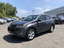 2014_Toyota_RAV4_XLE_ Englewood Cliffs NJ