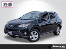 2014_Toyota_RAV4_XLE_ Houston TX